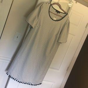 Eloquii dress. Size 18/20